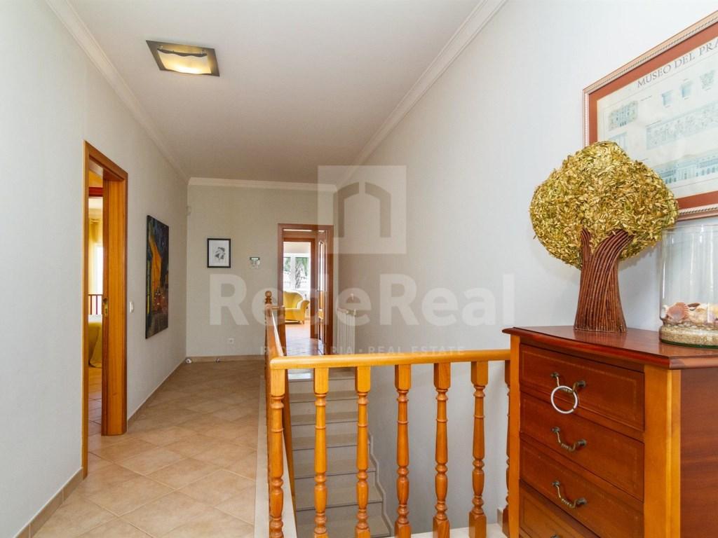 5 Pièces Maison Jumelée in Santa Bárbara de Nexe, Santa Bárbara de Nexe (18)