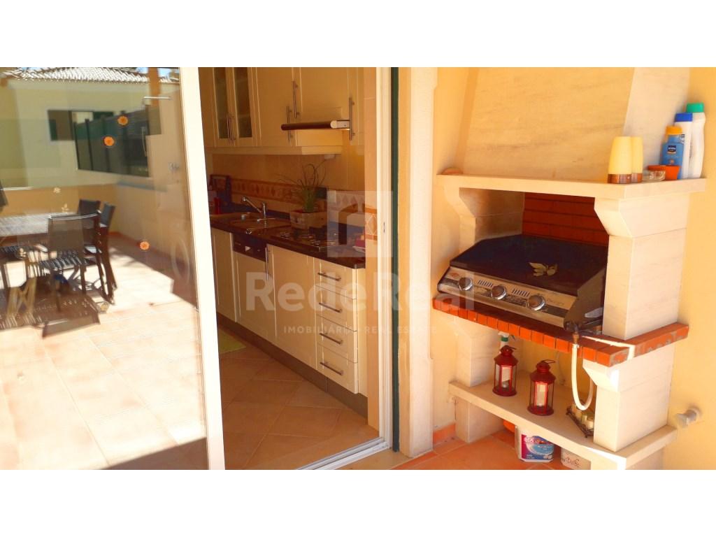 5 Pièces Maison Jumelée in Santa Bárbara de Nexe, Santa Bárbara de Nexe (33)