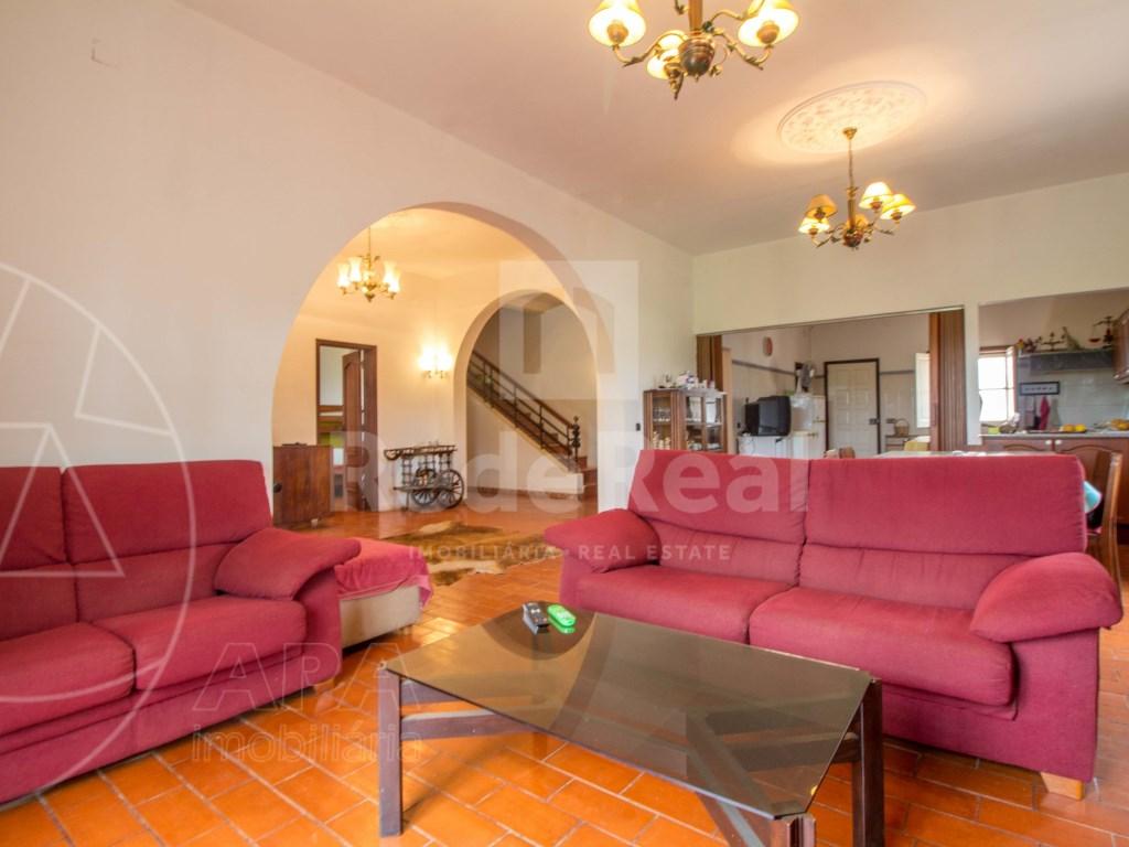 4 Pièces + 3 Chambres intérieures Maison in Moncarapacho e Fuseta (9)