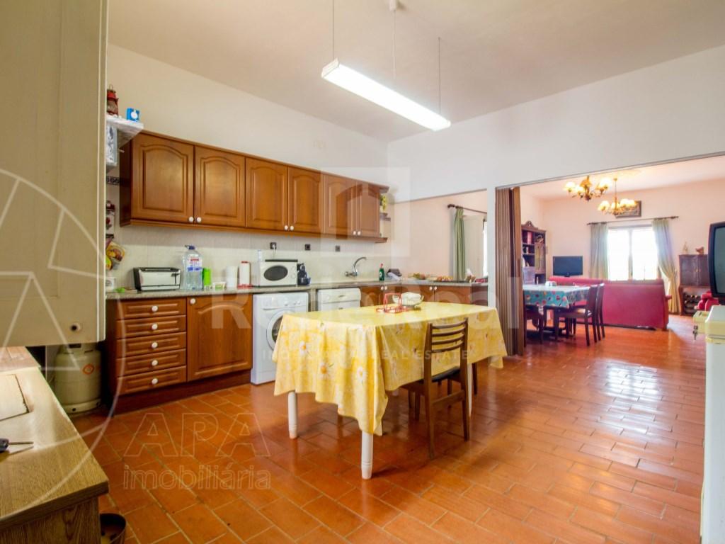 4 Pièces + 3 Chambres intérieures Maison in Moncarapacho e Fuseta (11)