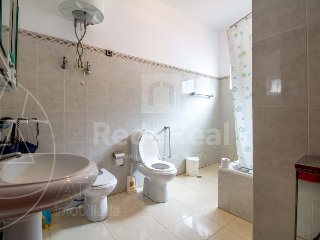 4 Pièces + 3 Chambres intérieures Maison in Moncarapacho e Fuseta (15)