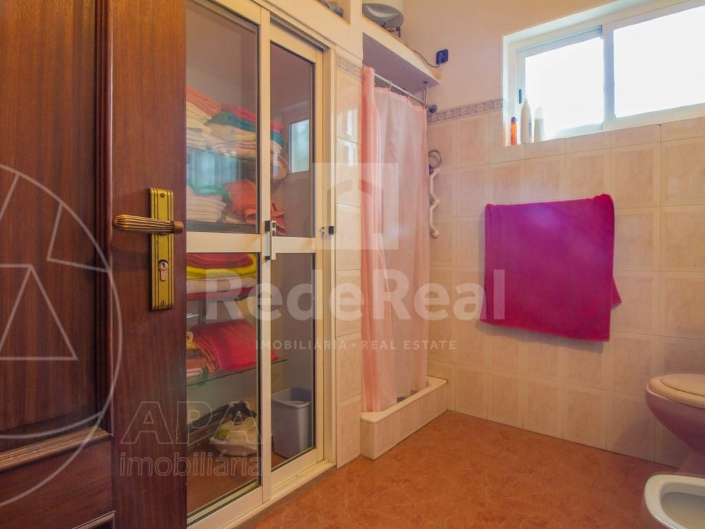 4 Pièces + 3 Chambres intérieures Maison in Moncarapacho e Fuseta (18)