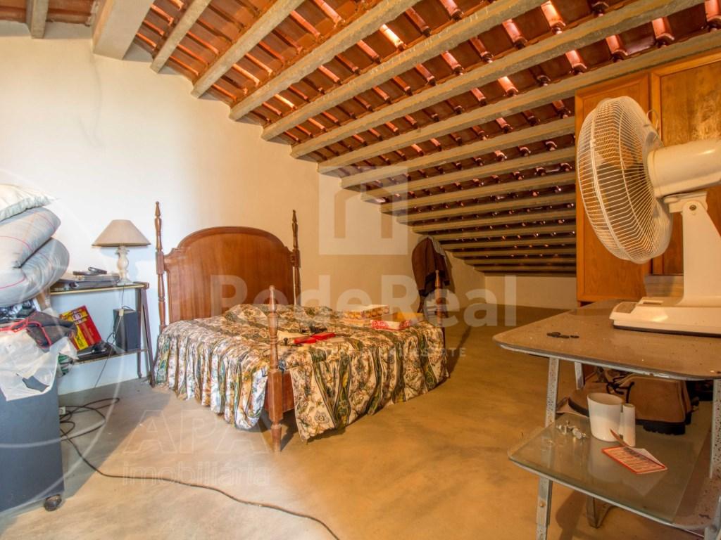 4 Pièces + 3 Chambres intérieures Maison in Moncarapacho e Fuseta (19)