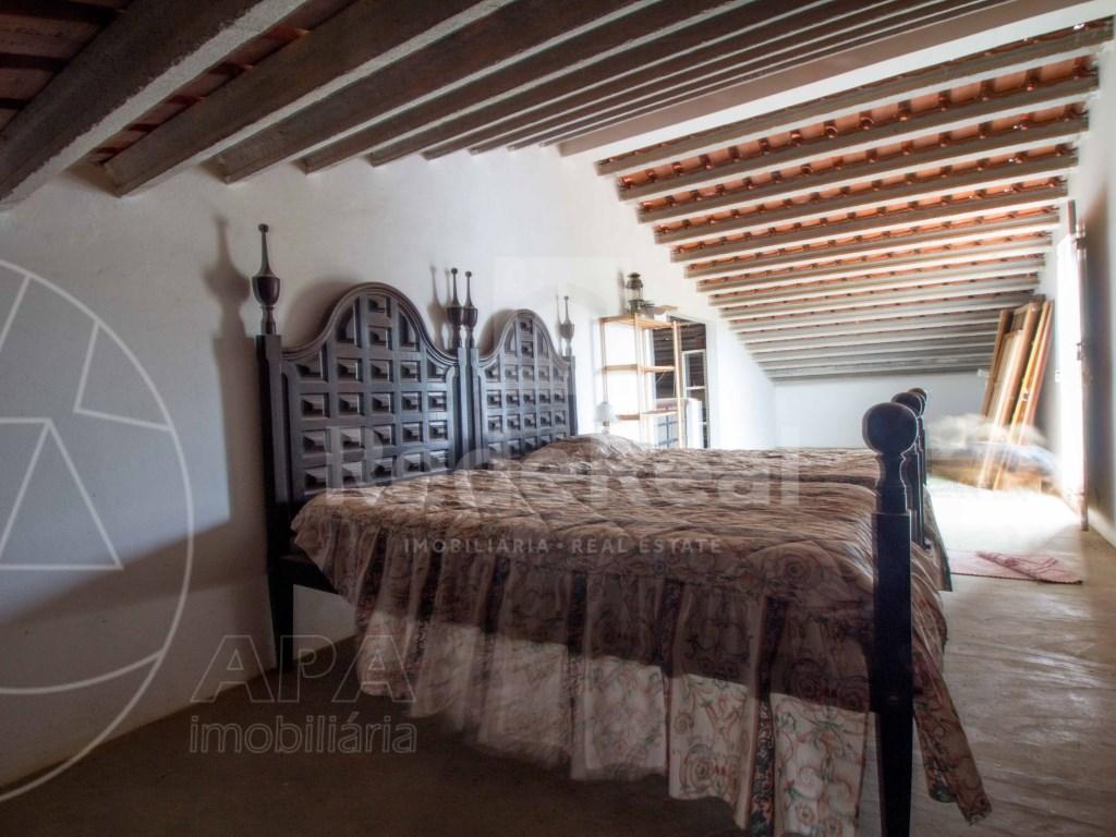 4 Pièces + 3 Chambres intérieures Maison in Moncarapacho e Fuseta (21)