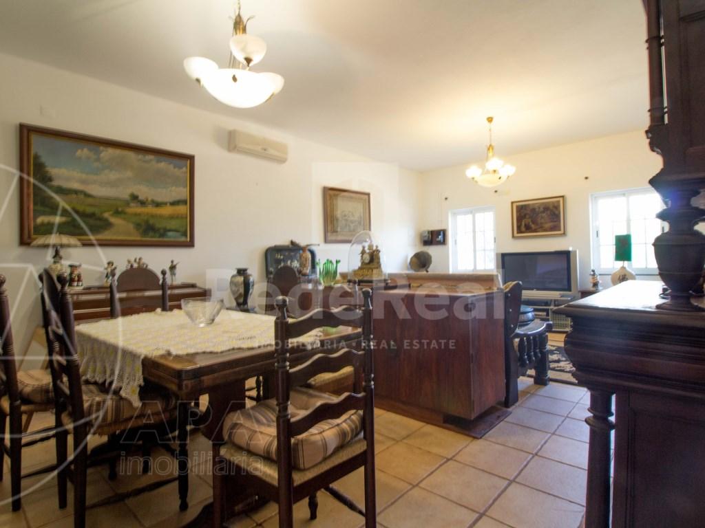 4 Pièces + 3 Chambres intérieures Maison in Moncarapacho e Fuseta (3)