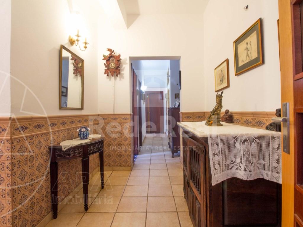 4 Pièces + 3 Chambres intérieures Maison in Moncarapacho e Fuseta (2)