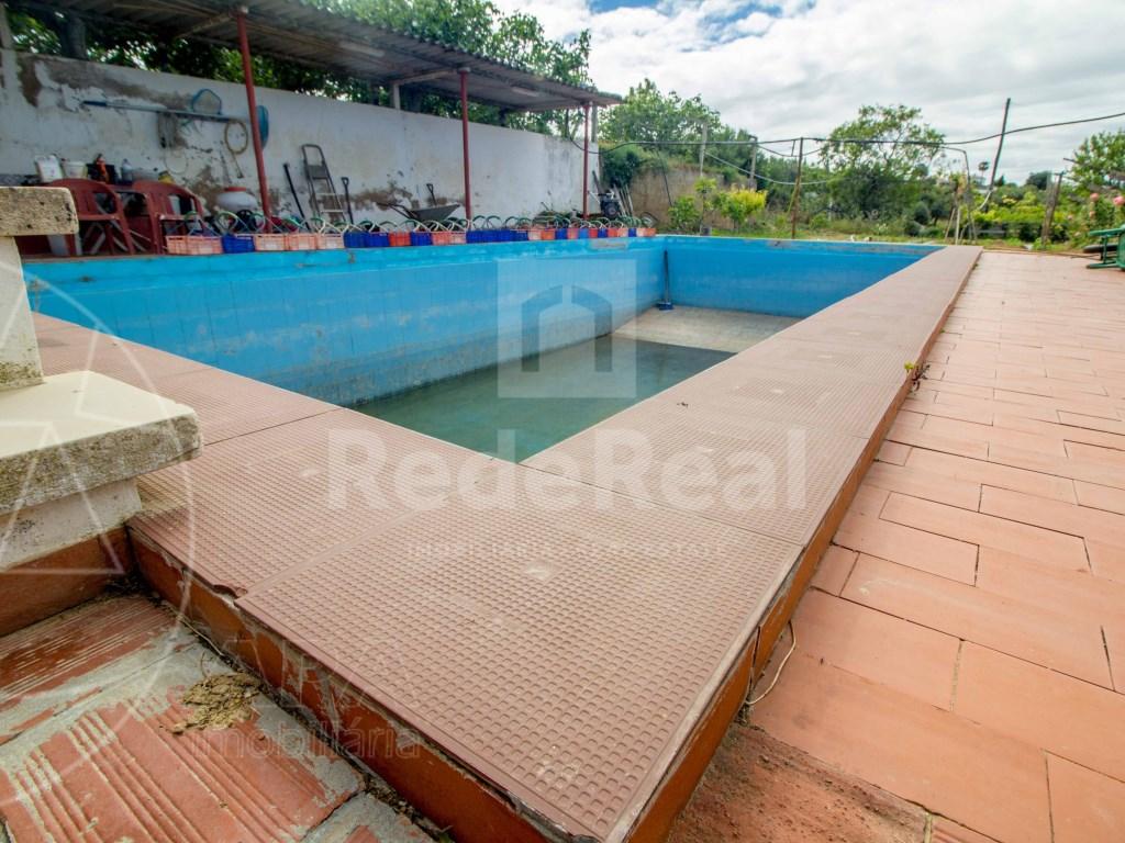 4 Pièces + 3 Chambres intérieures Maison in Moncarapacho e Fuseta (24)