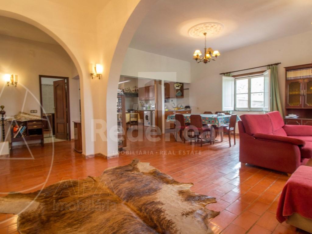 4 Pièces + 3 Chambres intérieures Maison in Moncarapacho e Fuseta (10)