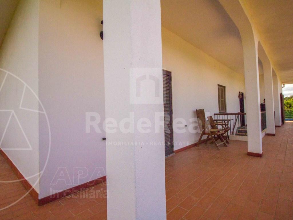 4 Pièces + 3 Chambres intérieures Maison in Moncarapacho e Fuseta (25)