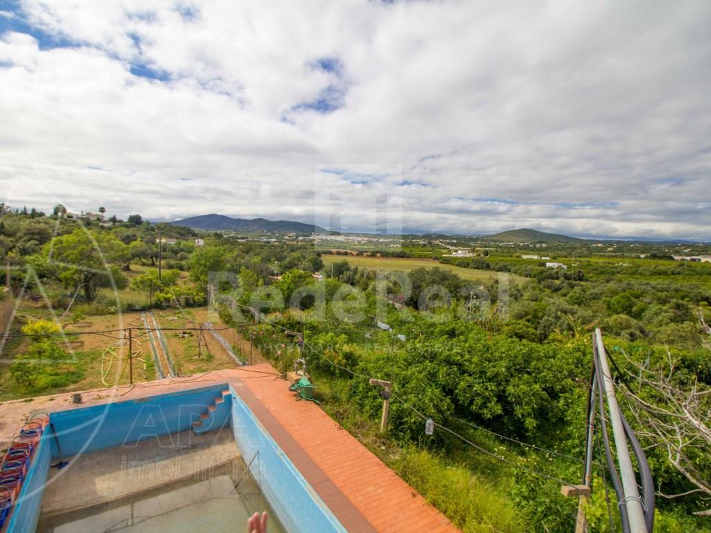 4 Pièces + 3 Chambres intérieures Maison in Moncarapacho e Fuseta (27)