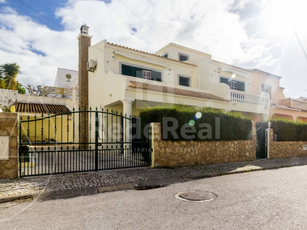5 Pièces Maison en bande à Quinta João de Ourém (7)