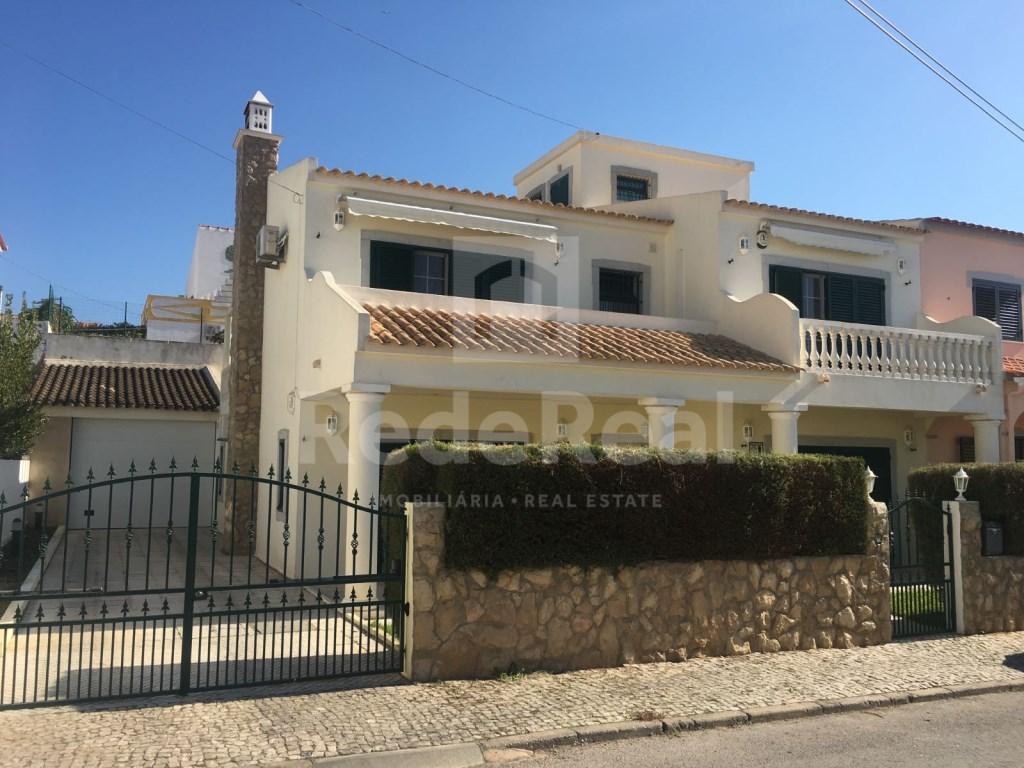 5 Pièces Maison en bande à Quinta João de Ourém (4)