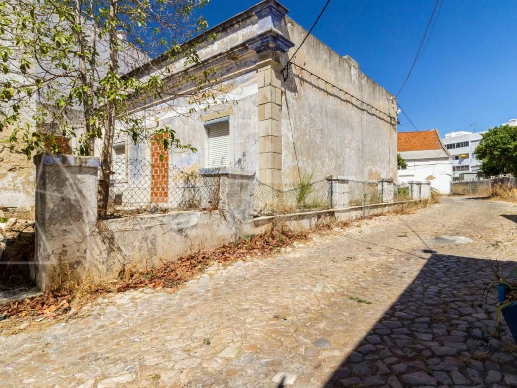 Terrain Urbain Patinha (2)