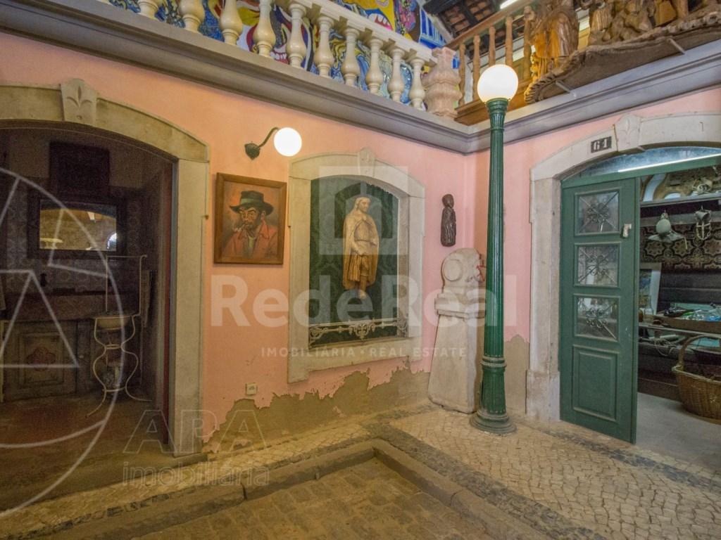 Casa Antiga in Faro (Sé e São Pedro) (6)