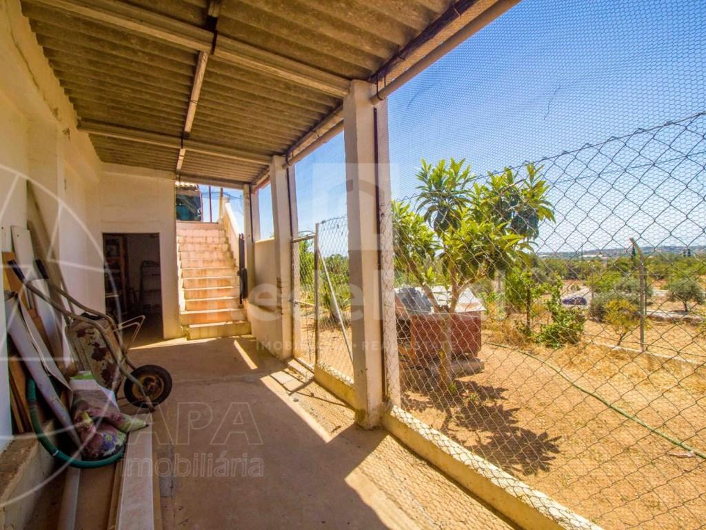 House in Santa Barbara de Nexe (23)