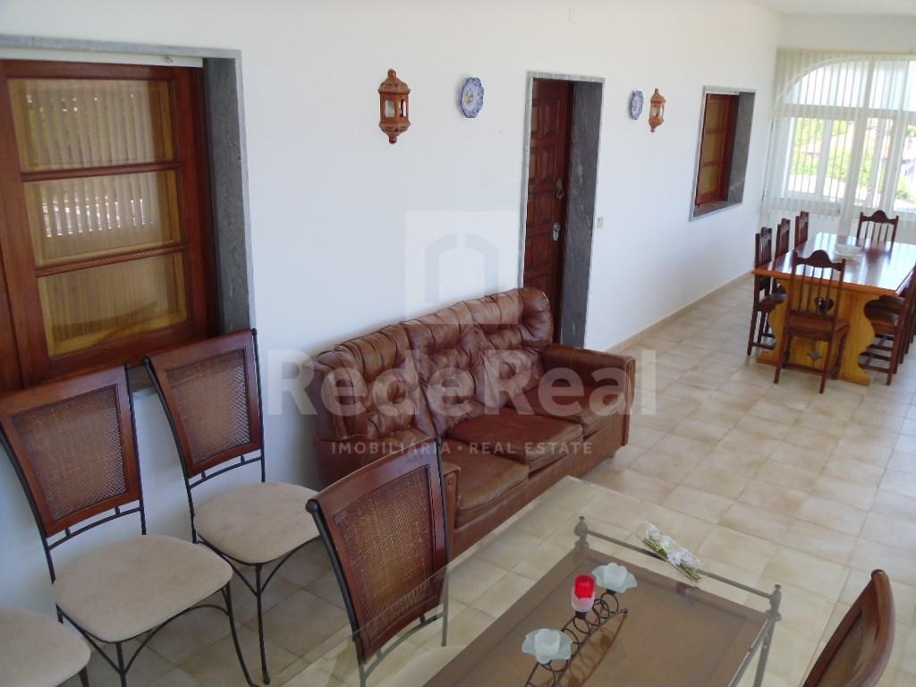 House in Santa Barbara de Nexe (5)