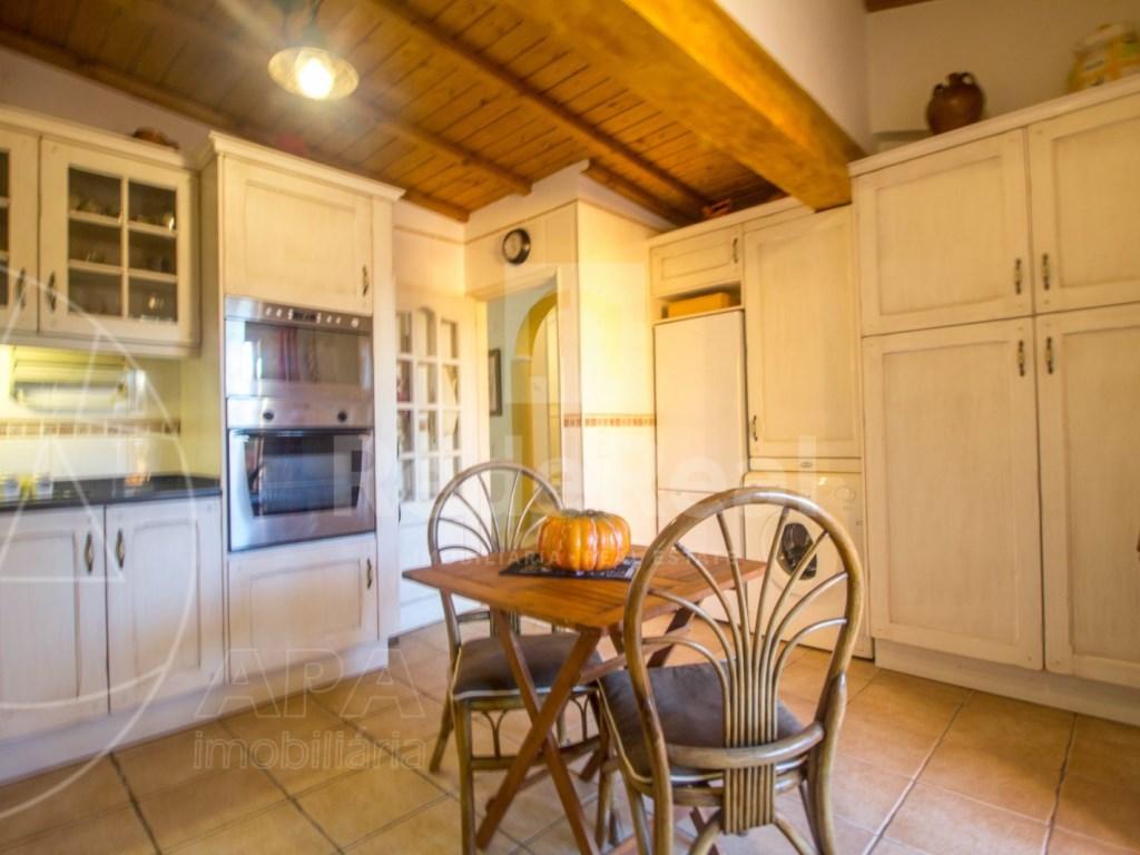 3 Bedrooms House in São Brás de Alportel (16)