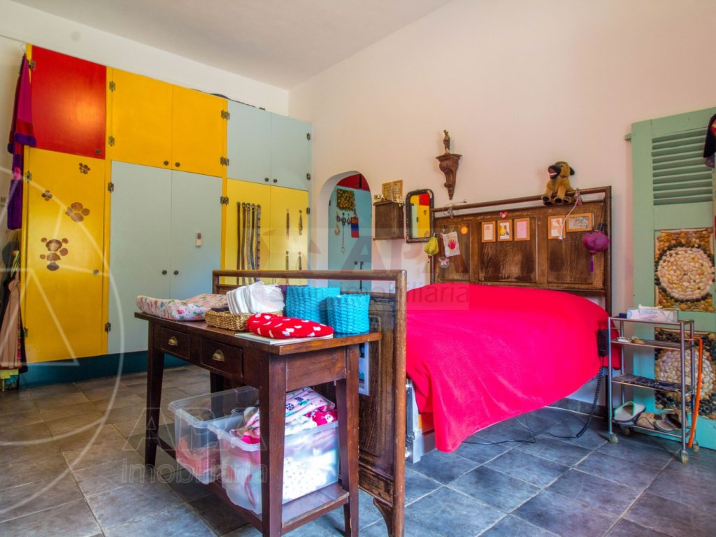 3+2 bedroom villa with swimming pool in Loulé (20)