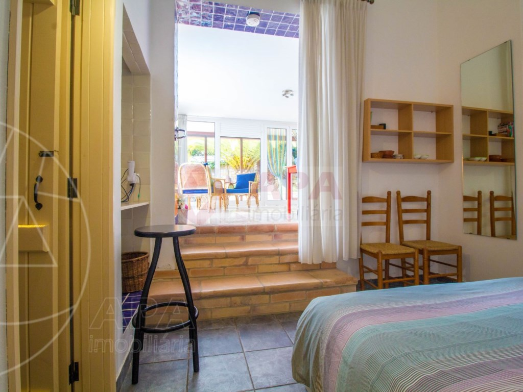 3+2 bedroom villa with swimming pool in Loulé (29)