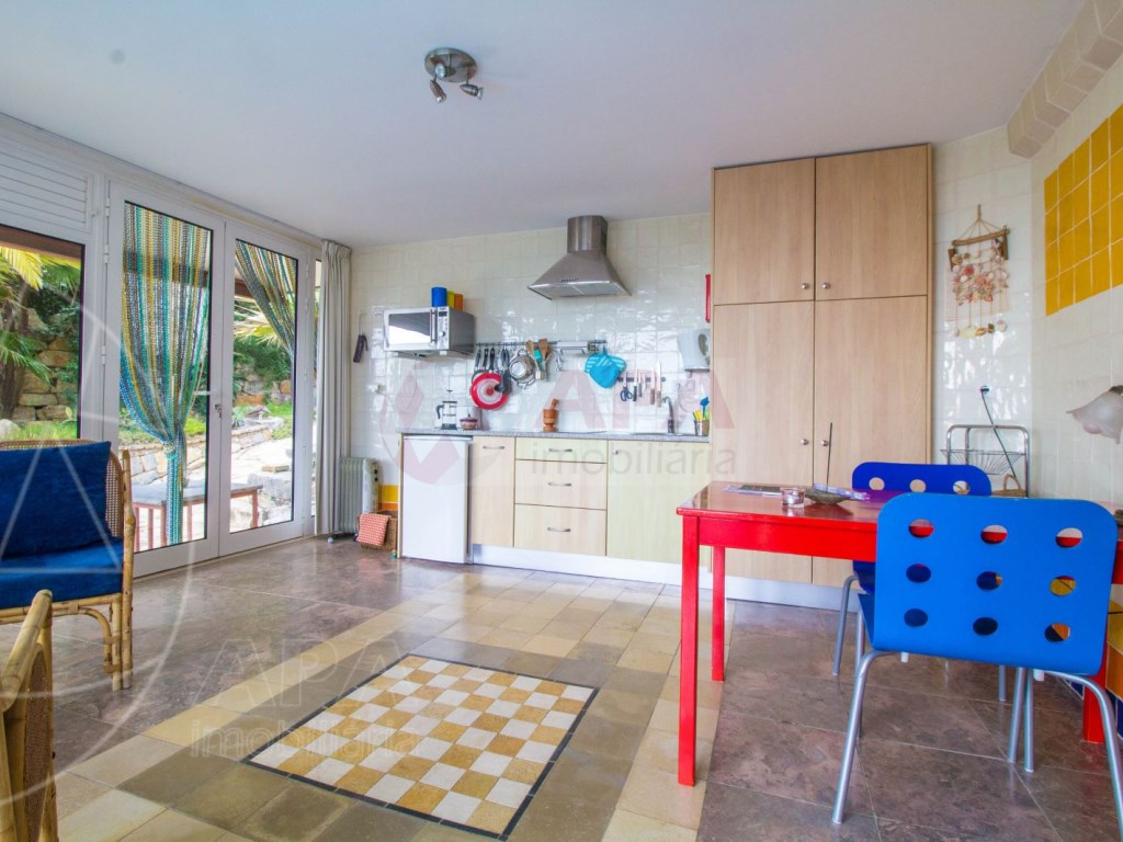 3+2 bedroom villa with swimming pool in Loulé (30)