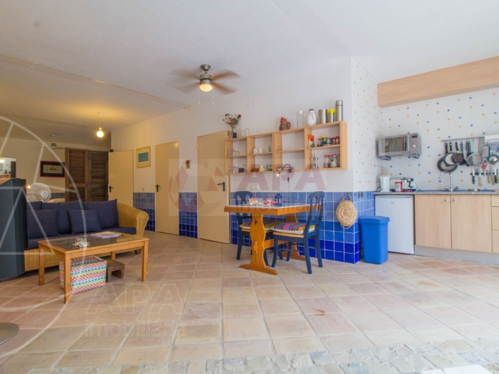 3+2 bedroom villa with swimming pool in Loulé (33)
