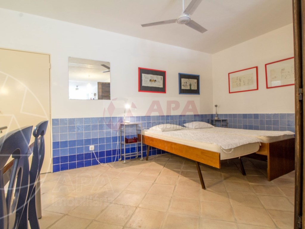 3+2 bedroom villa with swimming pool in Loulé (35)