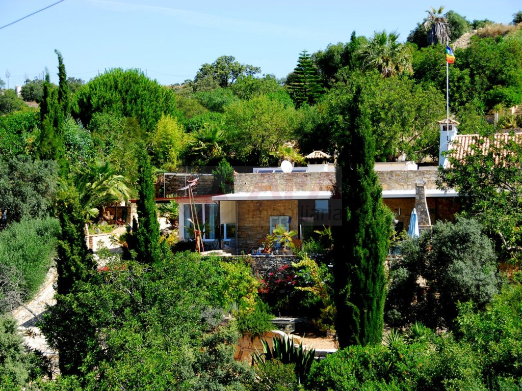 3+2 bedroom villa with swimming pool in Loulé (6)