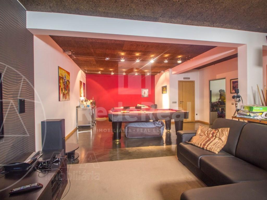 Villa with pool in S. Brás de Alportel (40)