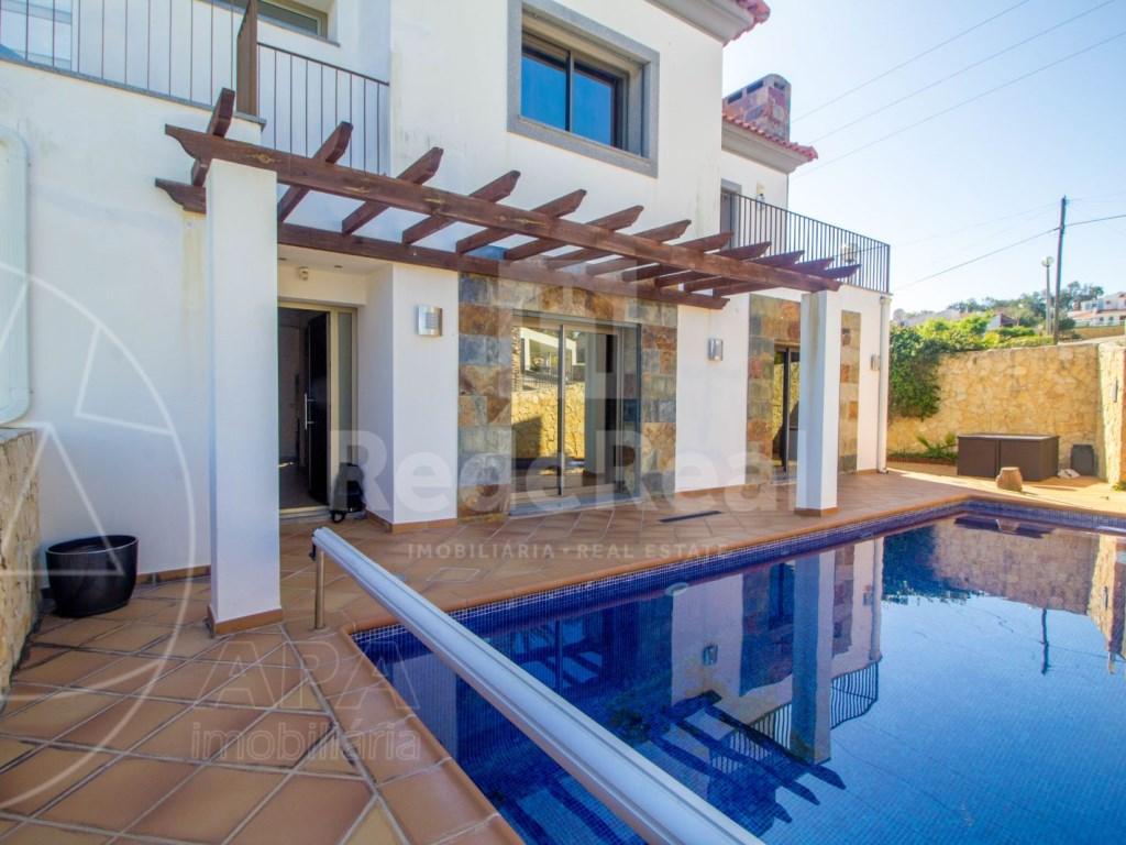 Villa with pool in S. Brás de Alportel (42)