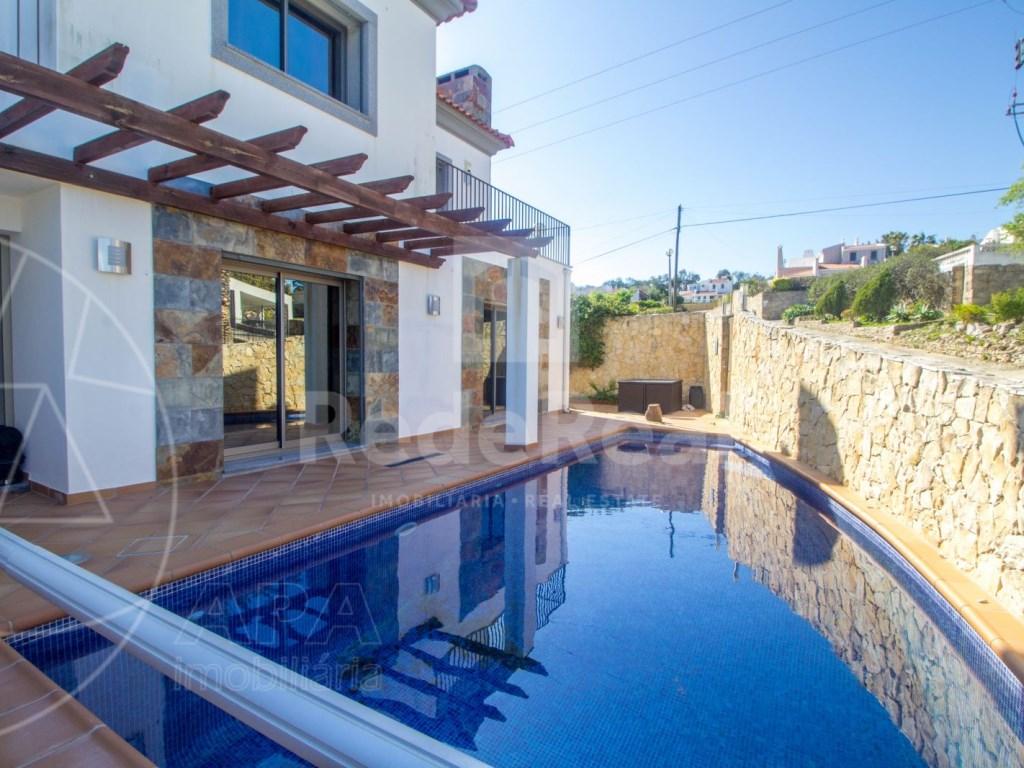 Villa with pool in S. Brás de Alportel (1)