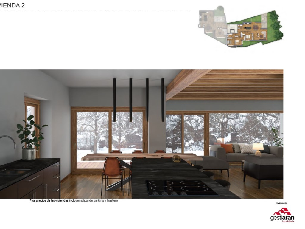 Appartement rez de chaussée avec jardin - GESTIARAN ...