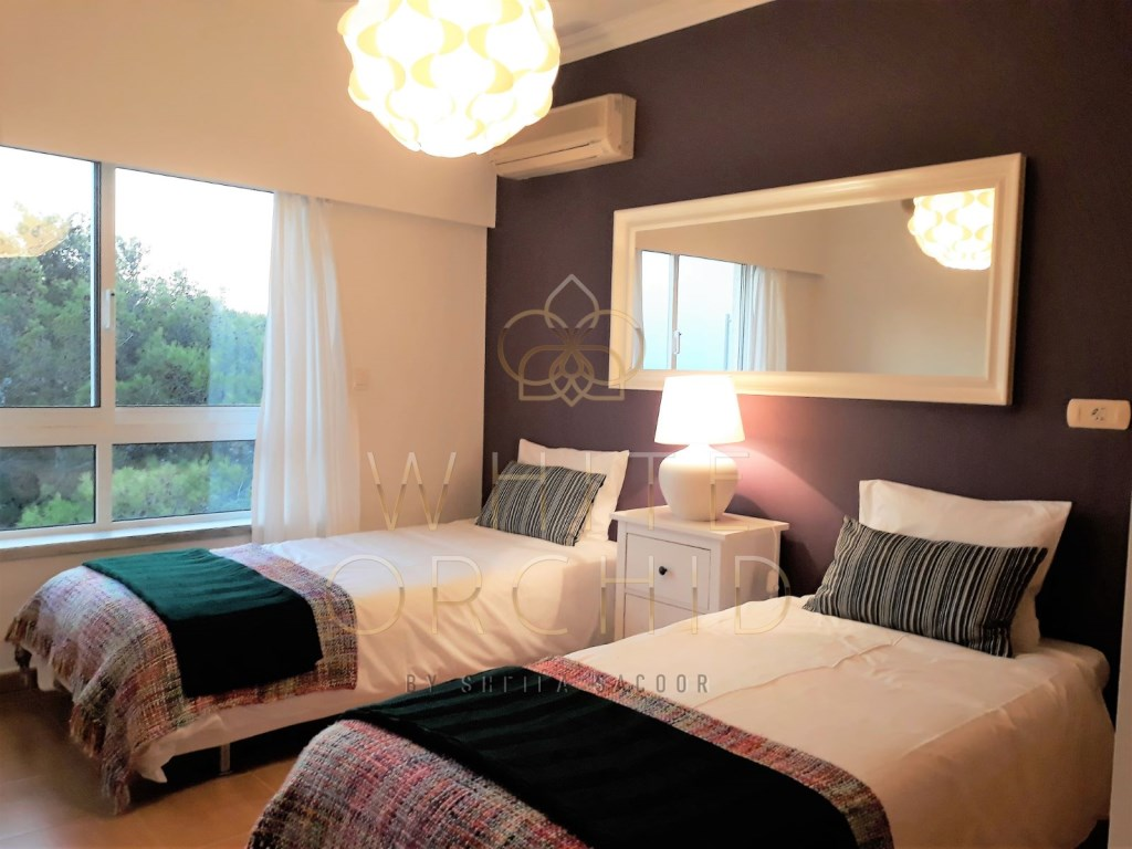 2 Schlafzimmer Apartment In Cascais Mit Pool Und Tennisplatz Cascais U203a  Cascais E Estoril