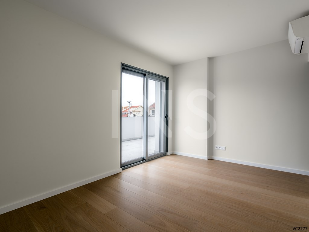 1 bed Apartment in Carcavelos E Parede image 14