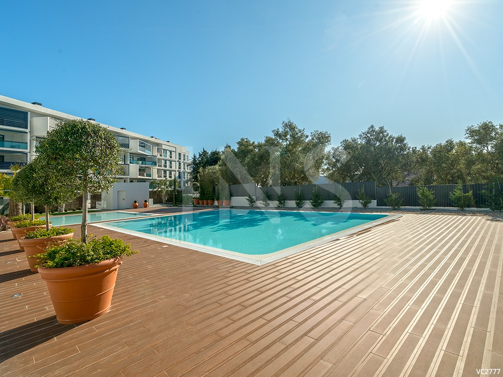 1 bed Apartment in Carcavelos E Parede image 1