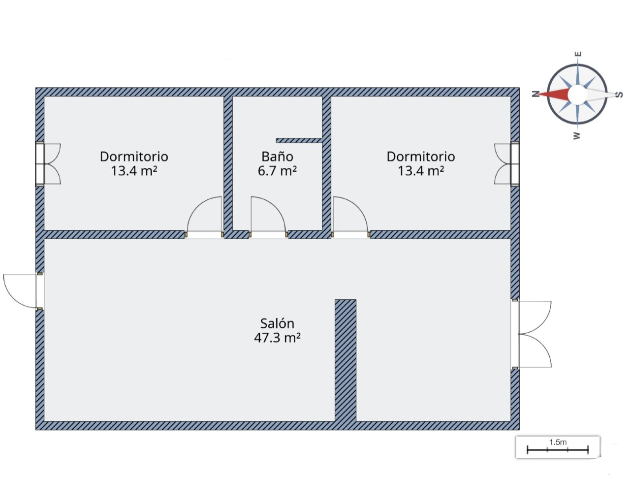Annexe plan