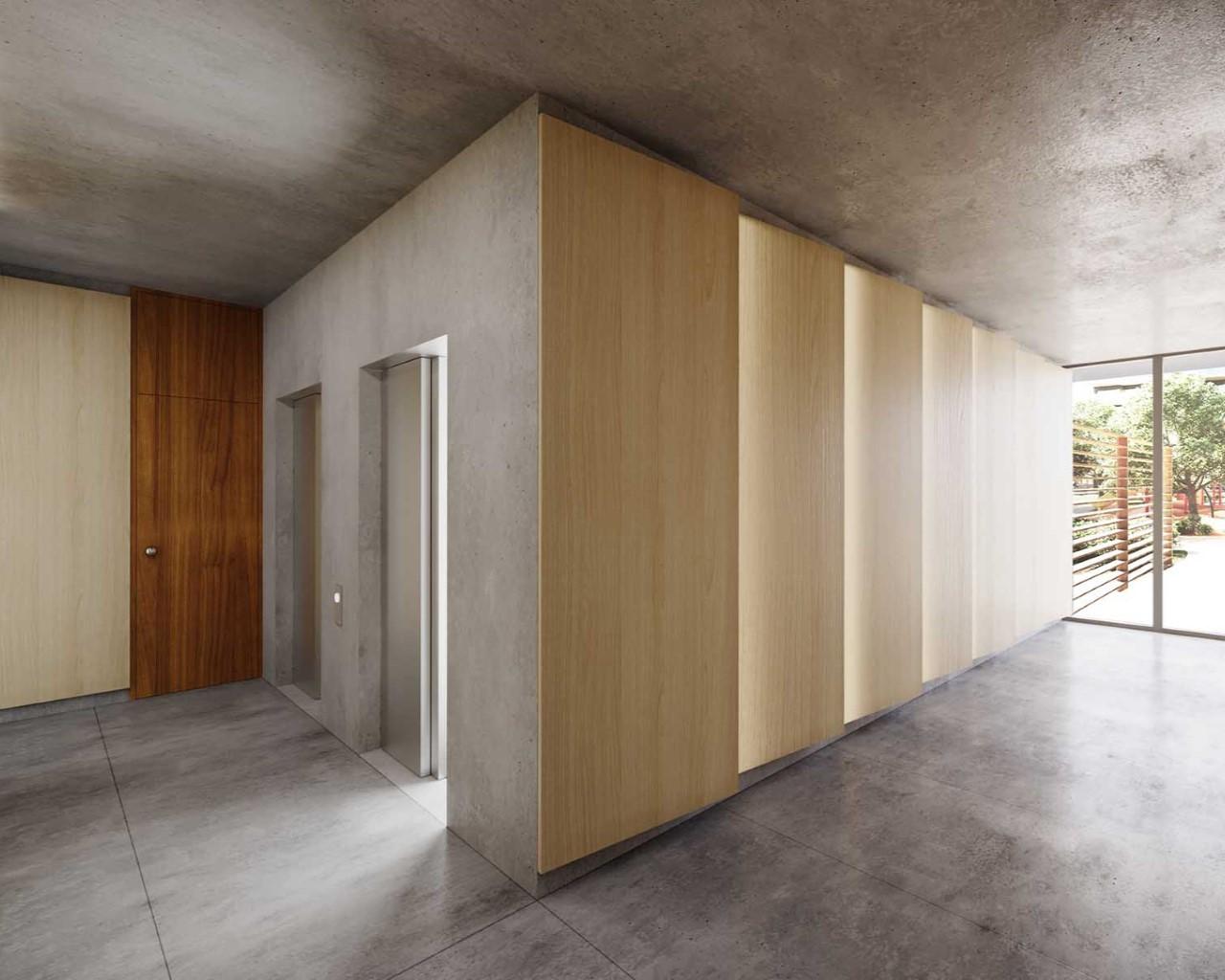Lux Garden-hall