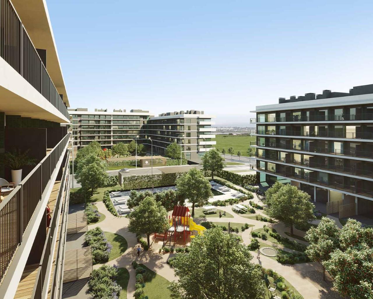 Lux Garden - jardim