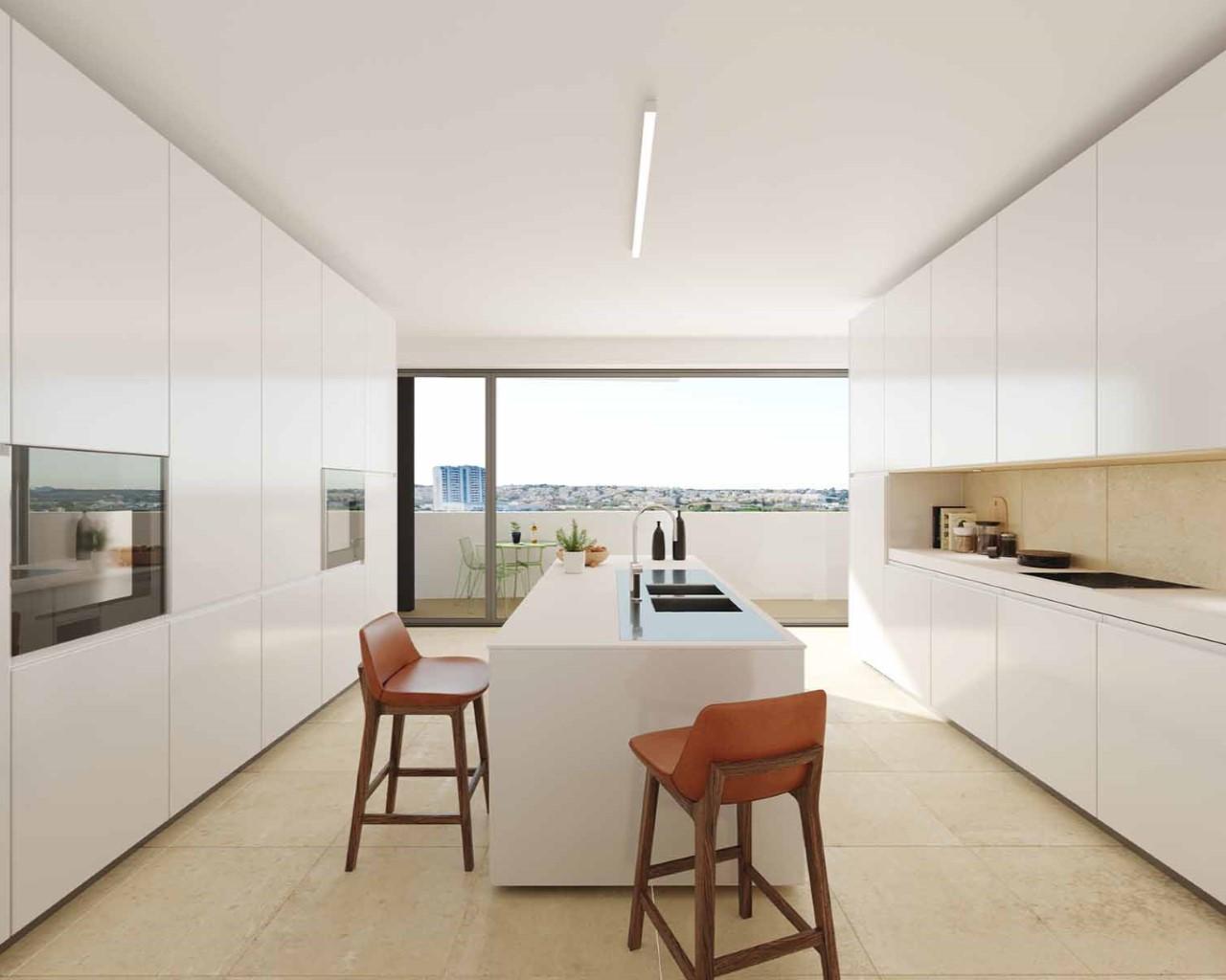 Cozinha - opção praia