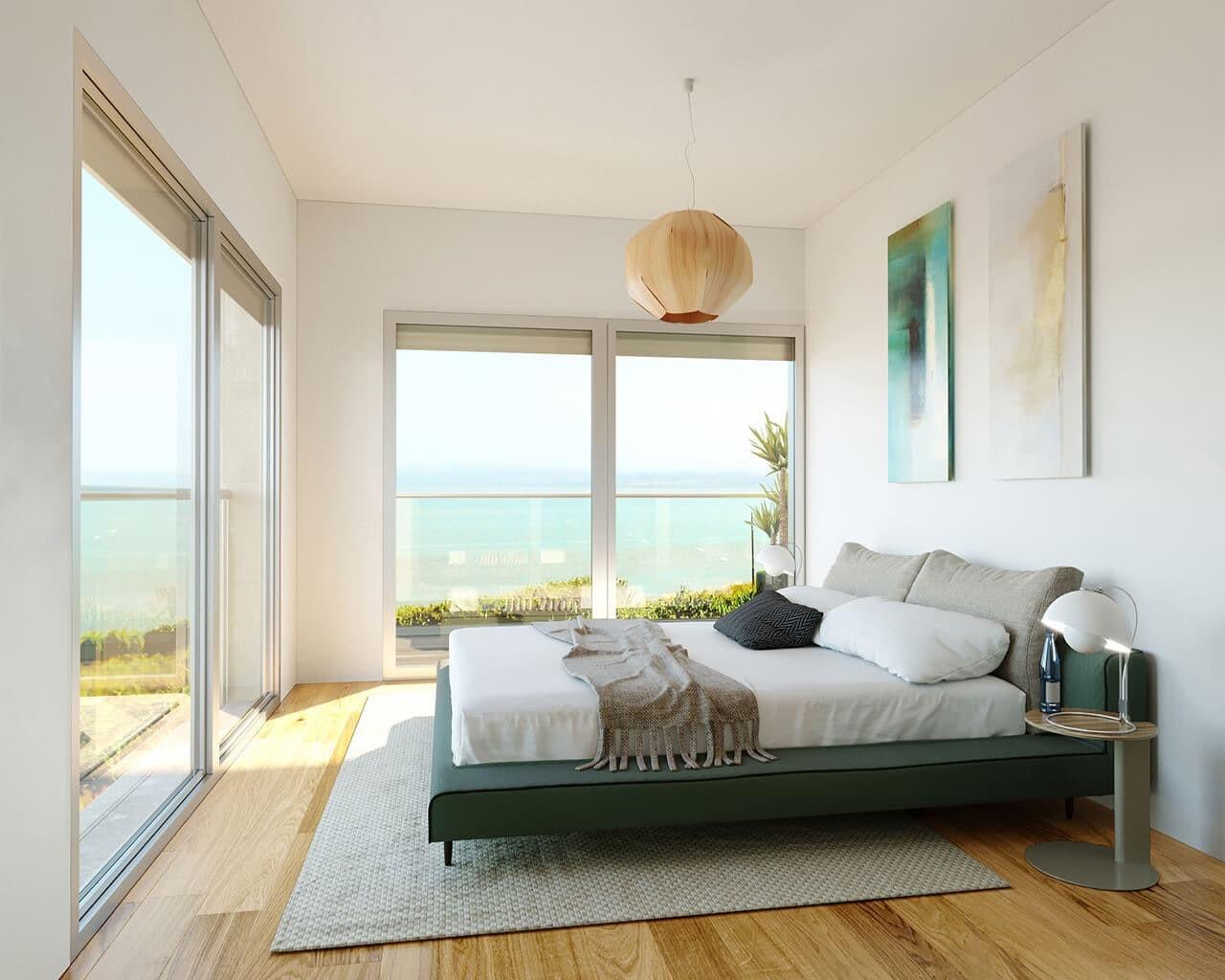 Tagus Bay - Chambre