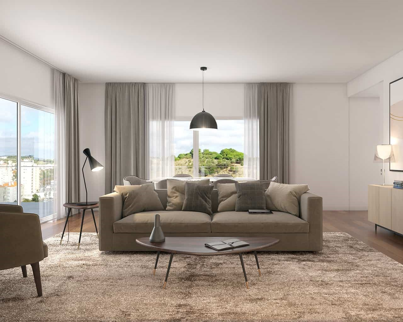 areeiro-prime-living room