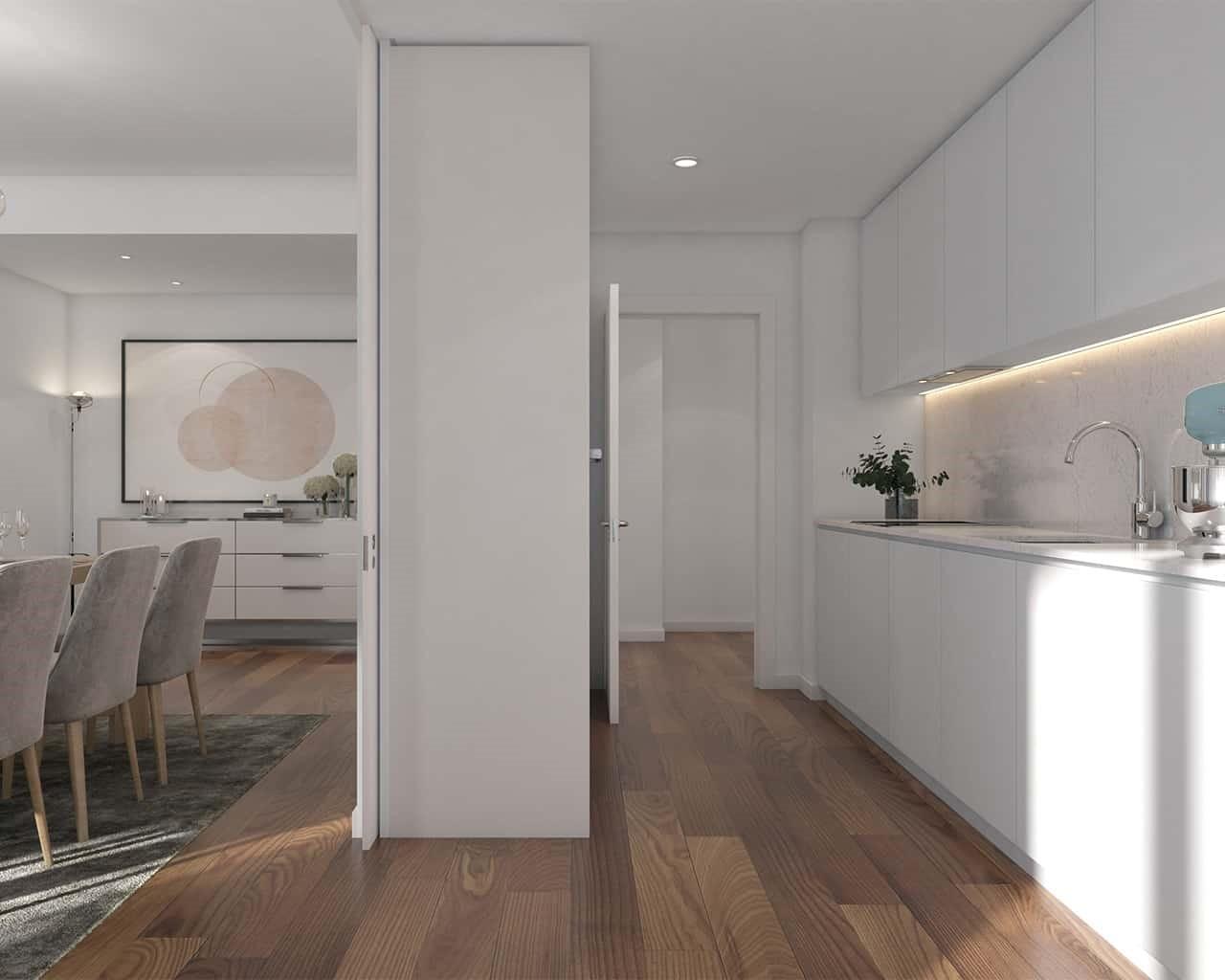 areeiro-prime-cozinha-sala-opção urban-classic