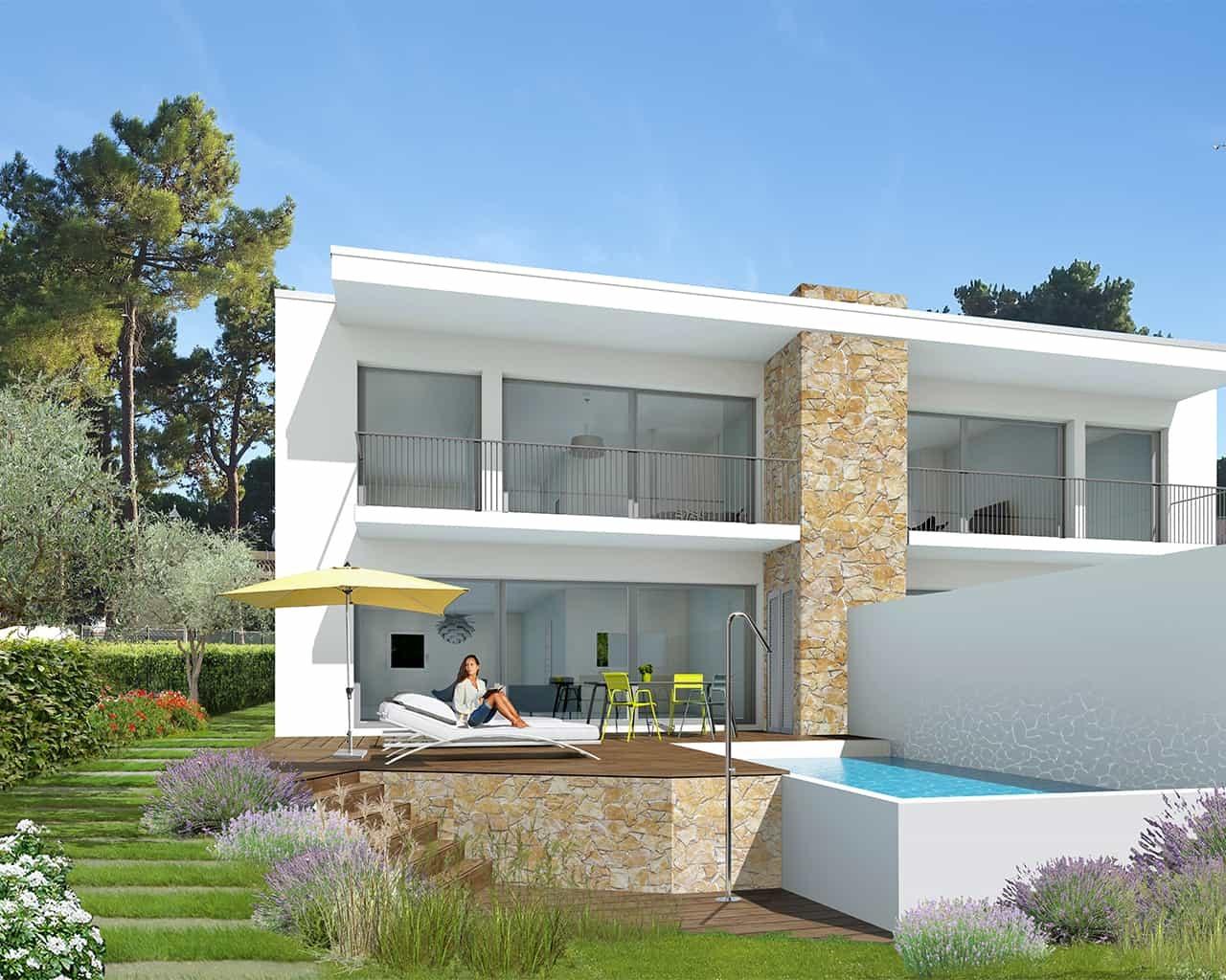 Vilamoura_Villas_exterieur Lot A