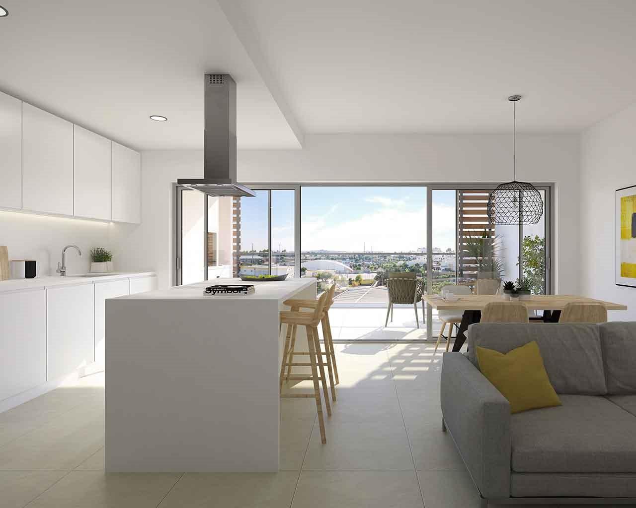 Albufeira-Green-Residences-Sala 03