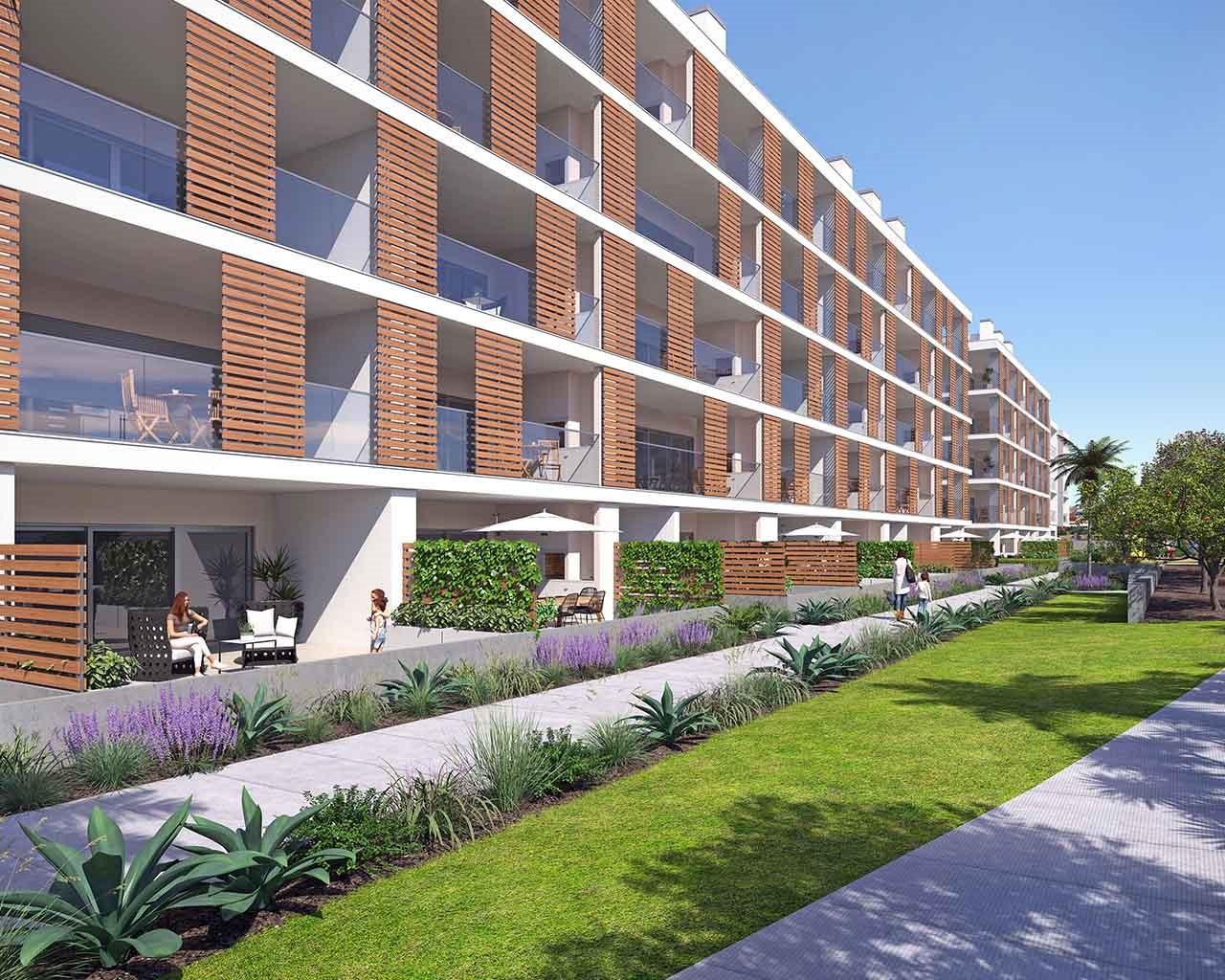 Albufeira-Green-Residences-Ext 02