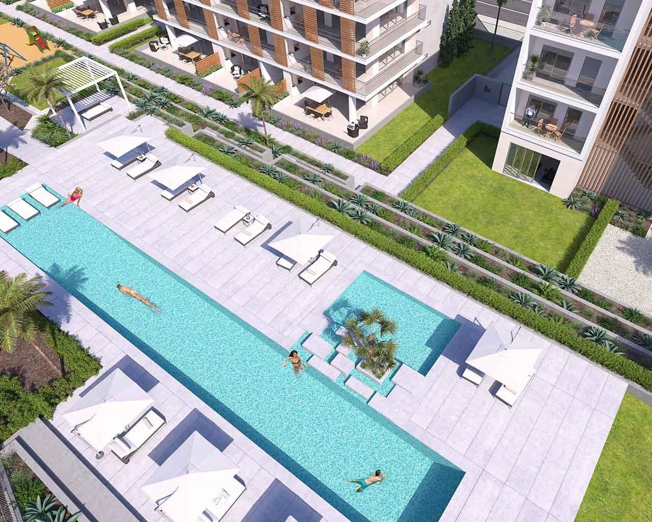 Albufeira-Green-Residences-Ext 10