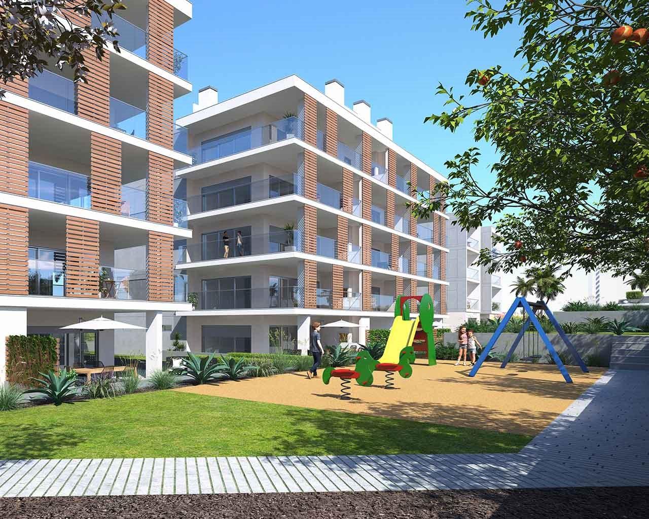 Albufeira-Green-Residences-Ext 03