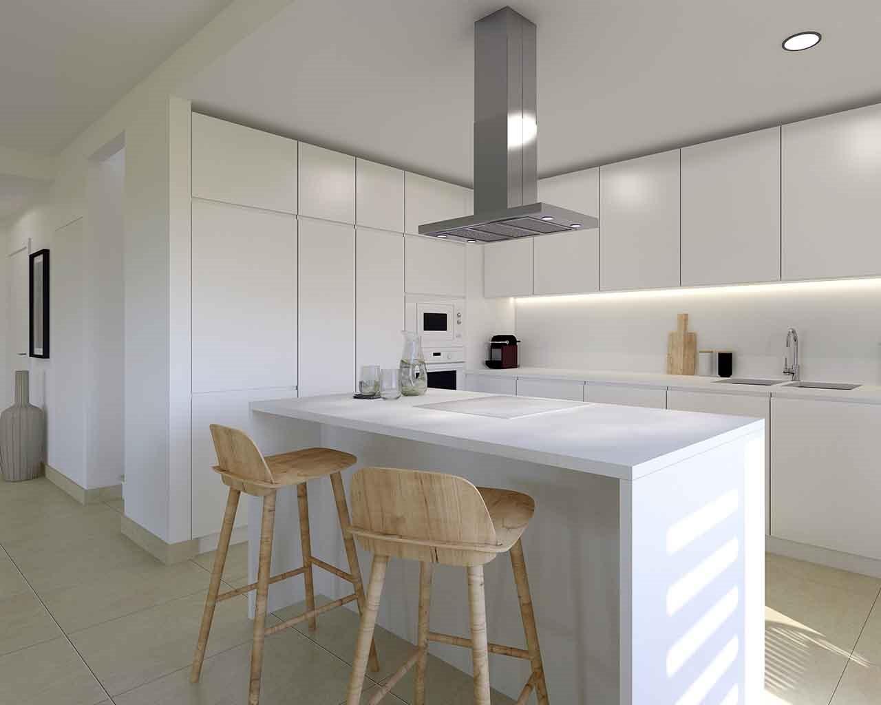 Albufeira-Green-Residences-Sala T4 02