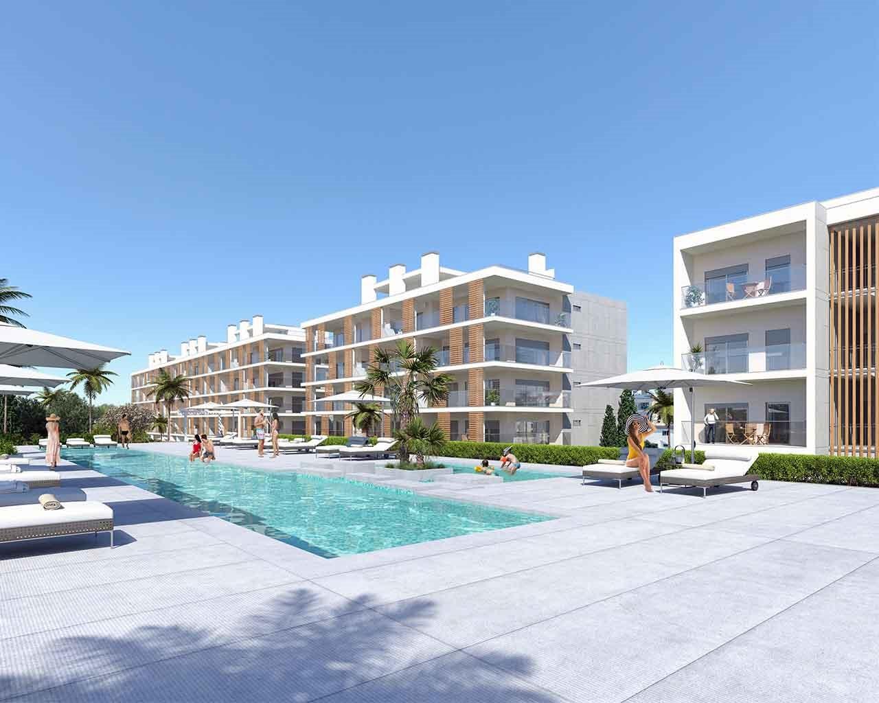 Albufeira-Green-Residences-Ext 05