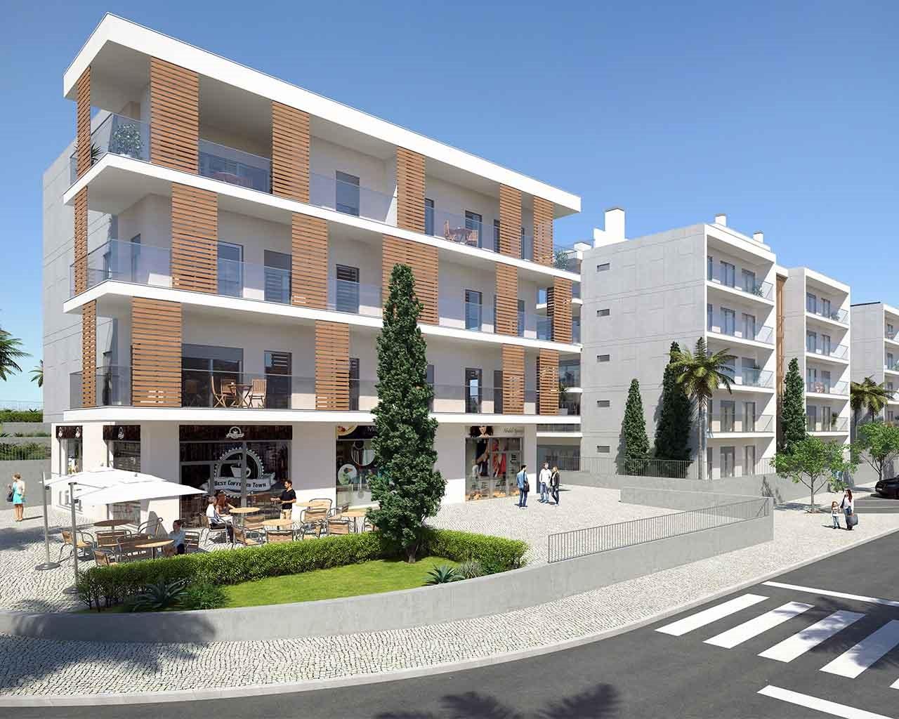 Albufeira-Green-Residences-Ext 08