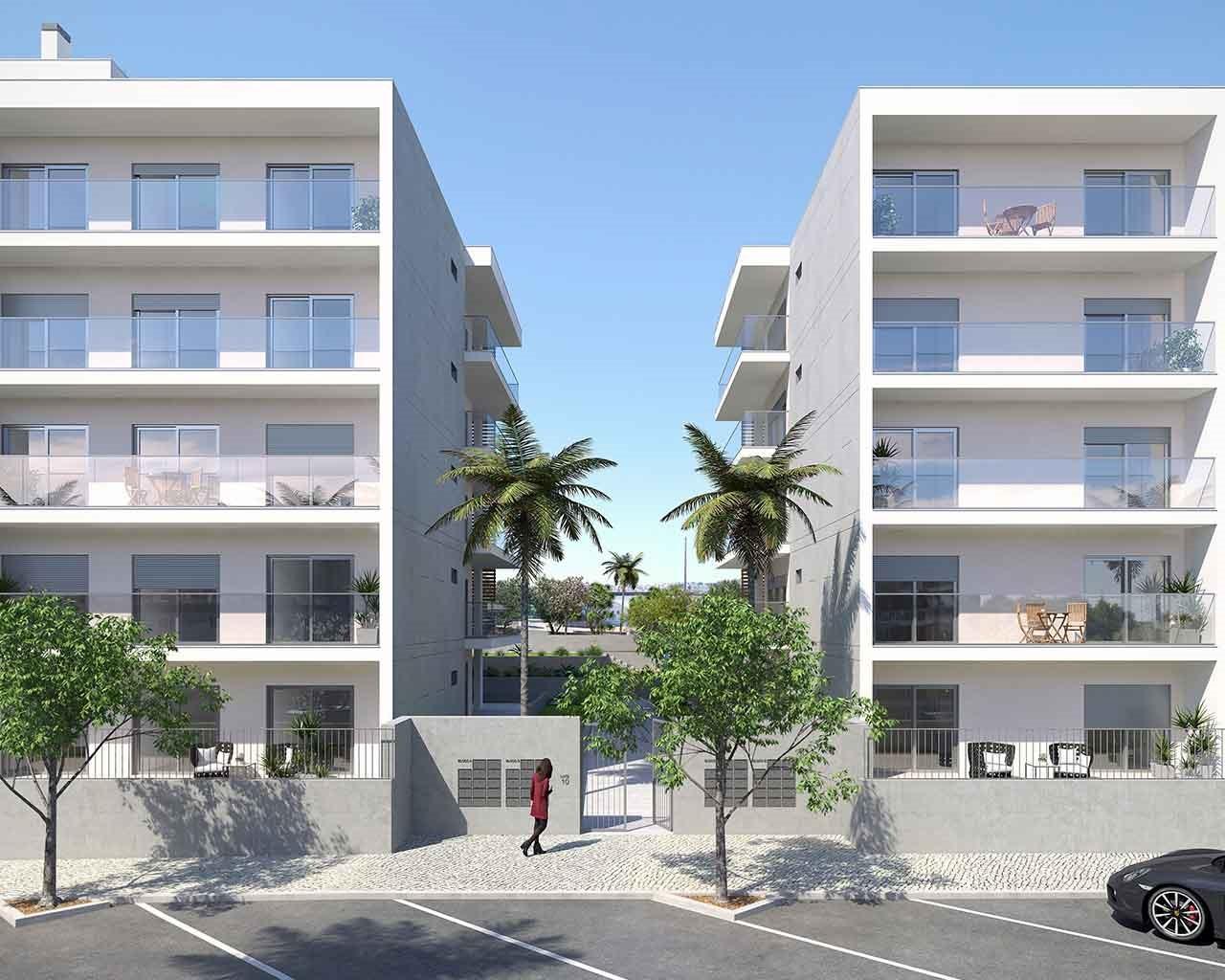 Albufeira-Green-Residences-Ext 07